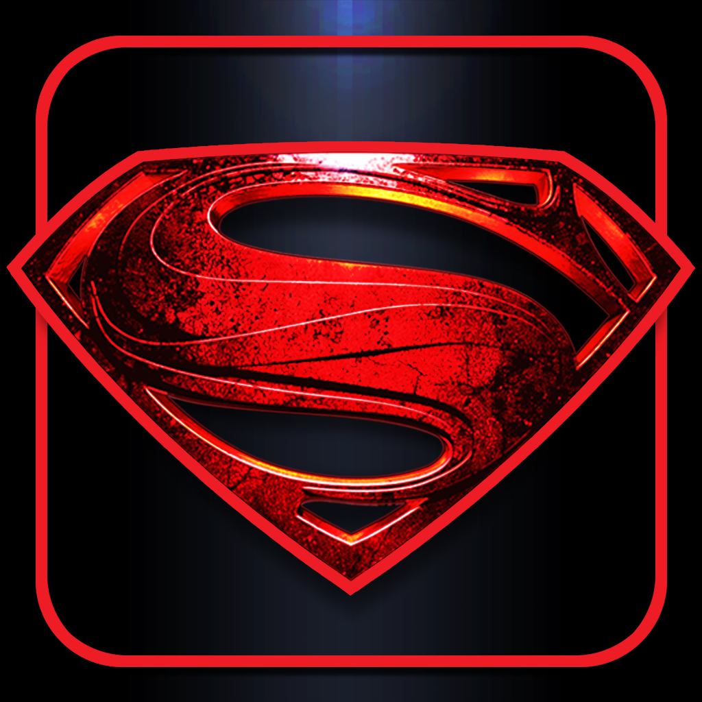 Man of Steel iOS