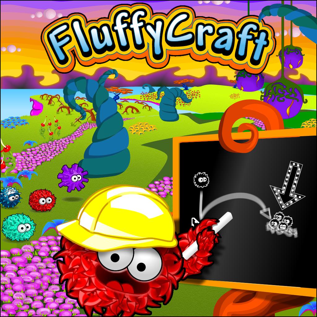FluffyCraft iOS